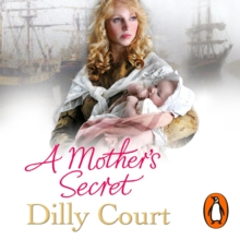 A Mother's Secret, eAudiobook MP3 eaudioBook