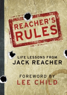 Reacher's Rules: Life Lessons From Jack Reacher, EPUB eBook