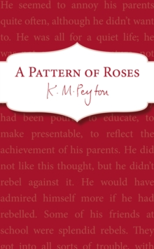 A Pattern Of Roses, EPUB eBook