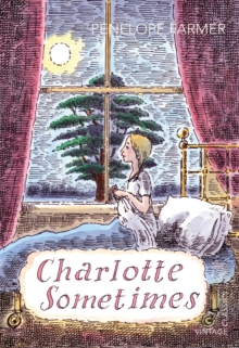 Charlotte Sometimes, EPUB eBook