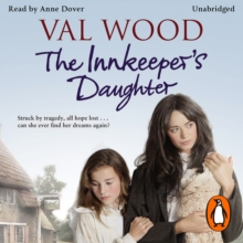 The Innkeeper's Daughter, eAudiobook MP3 eaudioBook