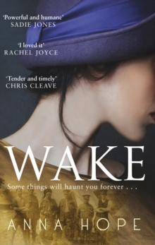 Wake, EPUB eBook