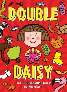 Double Daisy, EPUB eBook