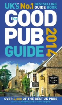 The Good Pub Guide 2014, EPUB eBook