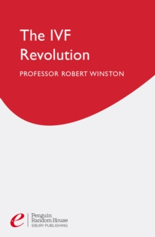The Ivf Revolution, EPUB eBook