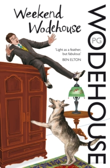 Weekend Wodehouse, EPUB eBook
