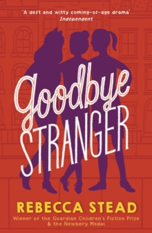 Goodbye Stranger, EPUB eBook