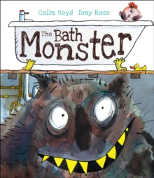 The Bath Monster, EPUB eBook