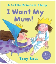 I Want My Mum!, EPUB eBook