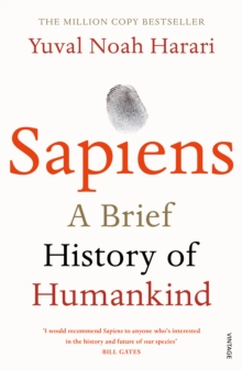 Sapiens : A Brief History of Humankind, EPUB eBook