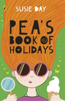 Pea's Book of Holidays, EPUB eBook