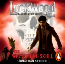 Lockwood & Co: The Whispering Skull : Book 2, eAudiobook MP3 eaudioBook