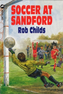 Soccer At Sandford, EPUB eBook