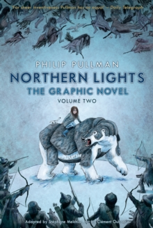 Northern Lights - The Graphic Novel Volume 2, EPUB eBook
