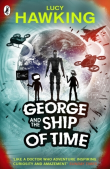 George and the Ship of Time, EPUB eBook