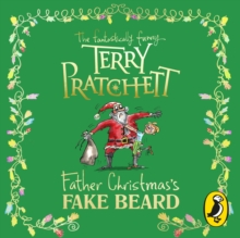 Father Christmas's Fake Beard, eAudiobook MP3 eaudioBook