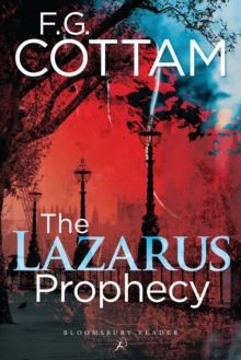 The Lazarus Prophecy, EPUB eBook