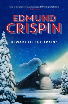 Beware of the Trains, Paperback / softback Book