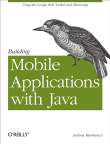 Building Mobile Applications With Java Pdf