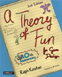 Theory of Fun for Game Design, Paperback Book