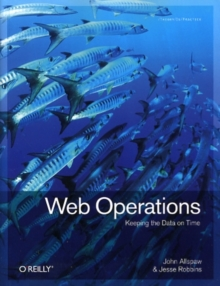 Web Operations, Paperback Book