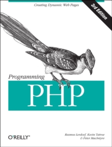 Programming PHP, Paperback / softback Book