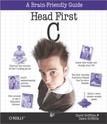 Head First C, Paperback Book