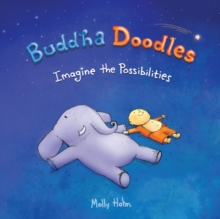Buddha Doodles: Imagine the Possibilities, Hardback Book