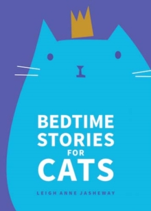 Bedtime Stories for Cats, Paperback Book