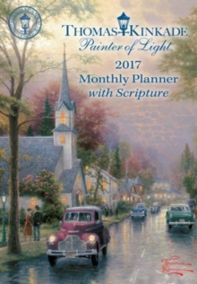 THOMAS KINKADE PAINTER OF LIGHT WITH SCR,  Book
