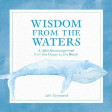 Wisdom from the Waters : A Little Encouragement from the Ocean to the Beach, Hardback Book