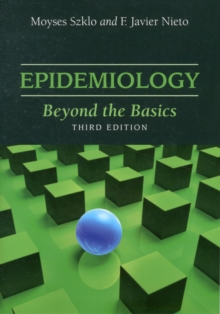Epidemiology, Paperback / softback Book