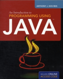 An Introduction to Programming Using Java, Paperback / softback Book