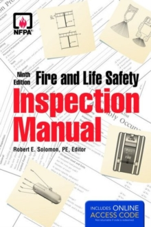 Fire And Life Safety Inspection Manual, Hardback Book