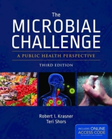 The Microbial Challenge, Paperback Book