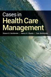 Cases In Health Care Management, Paperback / softback Book