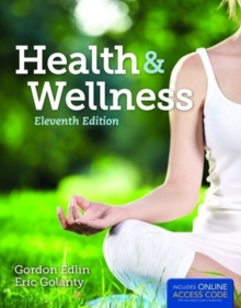 Health  &  Wellness, Paperback Book