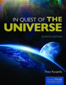 In Quest of the Universe, Paperback Book