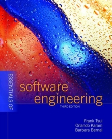 Essentials Of Software Engineering, Paperback Book
