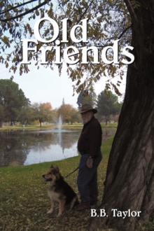 Old Friends, Paperback Book