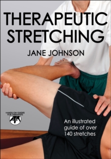 Therapeutic Stretching, Paperback / softback Book