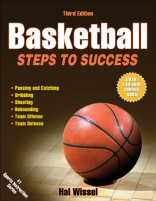 Basketball : Steps to Success, Paperback Book