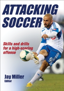 Attacking Soccer, Paperback / softback Book