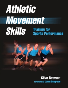 Athletic Movement Skills, Paperback Book