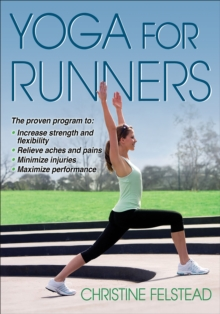 Yoga for Runners, Paperback Book