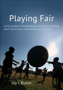 Playing Fair, Paperback / softback Book