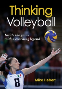 Thinking Volleyball, Paperback / softback Book