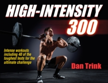 High-Intensity 300, Paperback / softback Book