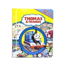 Mattel: Thomas and Friends, Board book Book