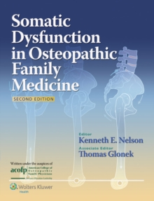 Somatic Dysfunction in Osteopathic Family Medicine, Paperback / softback Book